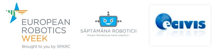 Saptamana Europeana a roboticii